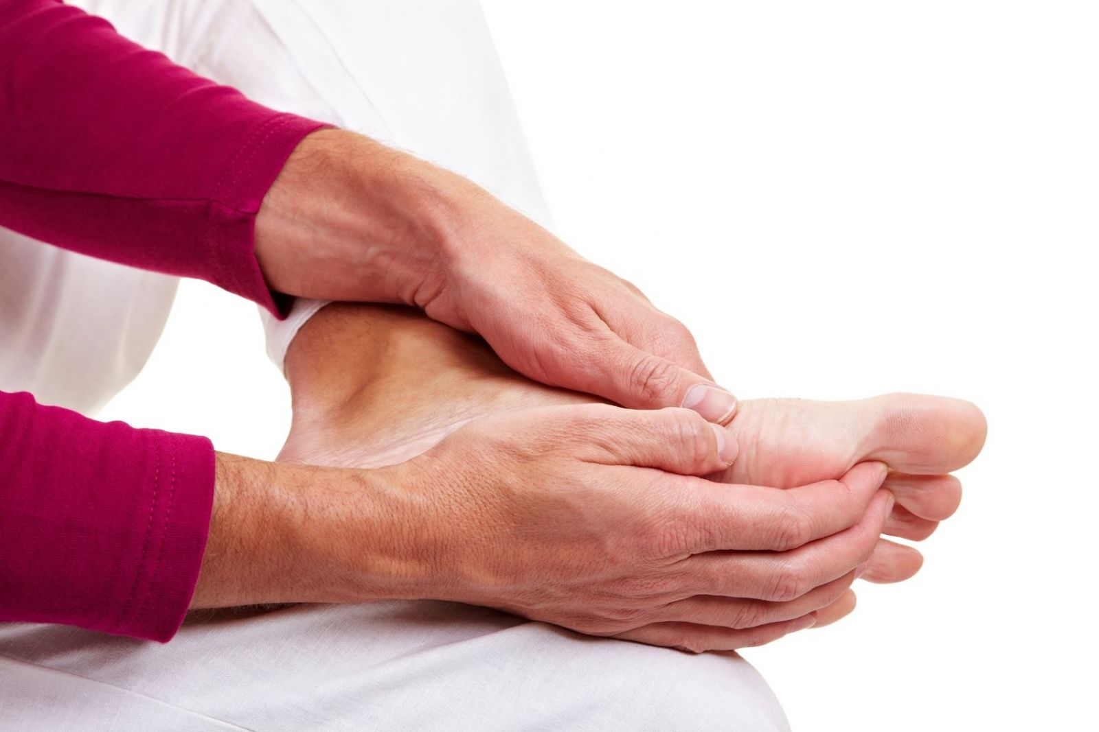 Neuromas Can Cause Havoc To Your Overall Foot Health Rocky Hill